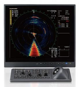 Sonar FSV-25 FURUNO