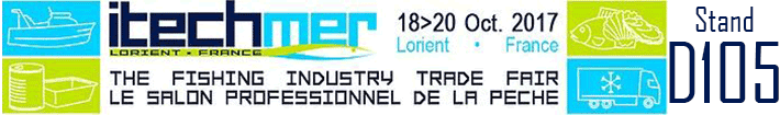 Itechmer stand D105