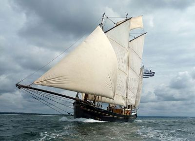 bateau Corentin